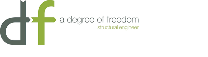A Degree of Freedom - Logo
