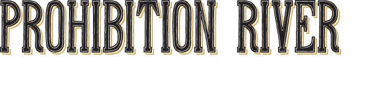 Prohibition River - Logo